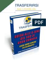 Guida Alle Otto Zone Del Sud Di Gran Canaria