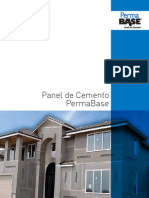 PanelCemento_PermaBase