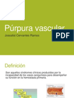 Purpura Partes 2-3