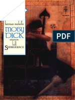 Classicos Ilustrados Hermam Melville Moby Dick