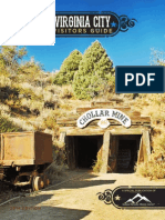 Virginia City Visitors Guide