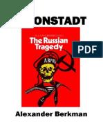 Kronstadt, De Alexander Berkman