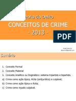 TD_-_Conceitos_de_Crime_v2013.ppt