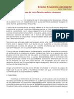 (3)Principios Rectores Del Juicio Penal Acusatorio Adversarial.