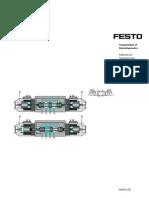 Fundaments of Electro Hidraulics