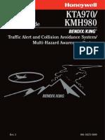 Pilot's Guide KTA 970
