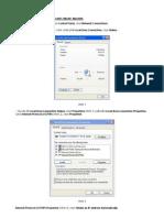 Các bước cấu hình DNS trong Win2003