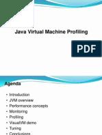 JVM Profiling