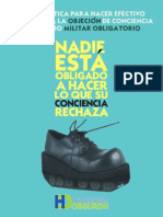 Cartilla Objecion de Conciencia(1)