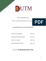 Assignment Dr Fathi(Guantonamo)