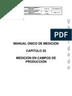 73412 Anexo 28 Medición en Campos de Producción