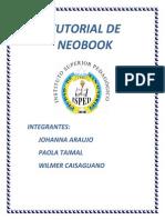 Que Es y Para Que Sirve Neobook