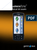 Garminfone OM Web ES