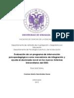 Proyecto Psicopedagogico Tesis 12