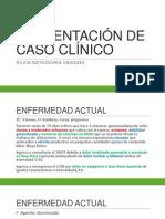 Medicina II Expo Dra Palacios