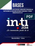 Bases Inti