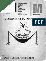 Iconografía Moche - Anne-Marie Hocquenghem