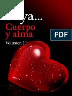 OD_Suya, Cuerpo y Alma - Volumen 11