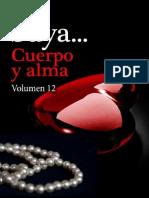 OD_Suya, Cuerpo y Alma - Volumen 12