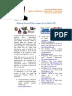 Articulo Revista Tecnar Cesar Gomez