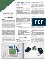 Veleman6707 Kit