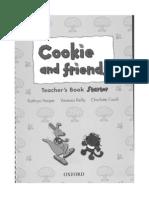 COOKIE & FRIENDS Starter Teachers Book