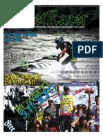 WetRacer Magazine Issue 03
