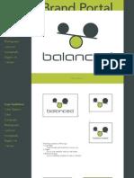 Balanced Brand Portal
