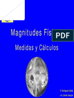 01 Magnitudes Físicas