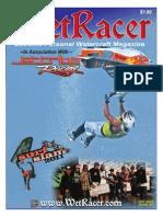WetRacer Magazine Issue 05