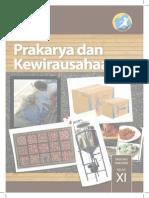 Buku Pegangan Guru Prakarya Dan Kewirausahaan SMA Kelas 11 Kurikulum 2013 (Matematohir.wordpress.com)