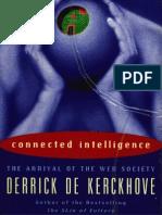De Kerckhove Derrick_Connected Intelligence