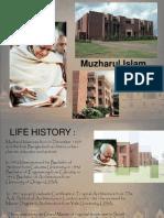 Muzharul Islam (Architecture)