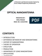 Optical Nanoantenna - Copy