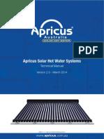 Apricus Tech Manual