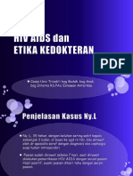 HIV Kode Etik