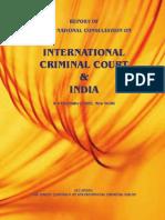 ICC New Delhi 8 December 2005