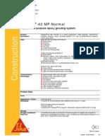 Sikadur 42 MP Normal.pdf