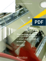 Applying IFRS - Revenue Recognition Proposal_retail and Consumer Products