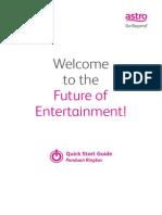 Quick Guide Astro AOTG - English