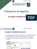 BI_clase6 Analisis Multidimensional