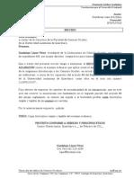 Mod. Solicitud de Copia de Examen Para Recurso de Aclaración.