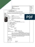 Huawei E5220 Data Card