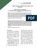 Pedoman Penulisan Jurnal MPO 2014
