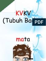 KVKV (Pendidikan Khas)