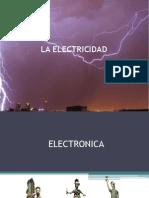 Presentacion Electricidad.