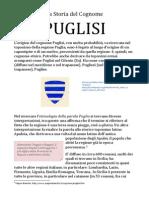 Puglisi, la storia del congnome