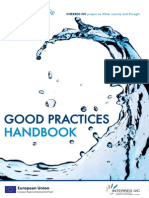Water Core Good Practices Handbook