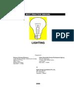 Best Practice Guide - LIGHTING