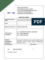 Info  sheet ( web)